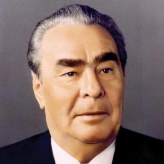 Leonid Ilich Brezhnev